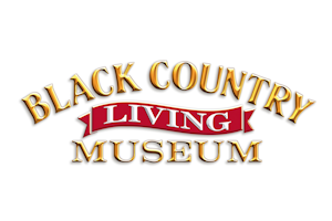 Black Country Living Museum - Logo